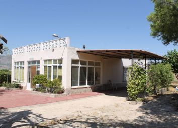 Thumbnail 3 bed country house for sale in Salinas, Alicante, Spain