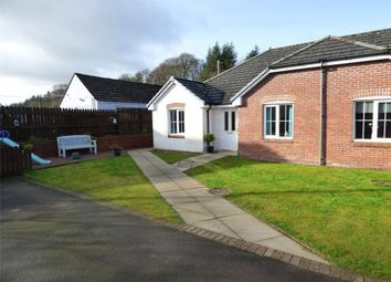 Thumbnail 2 bed semi-detached bungalow for sale in Kirkhill, Johnstonebridge, Lockerbie