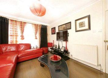 Thumbnail 3 bed flat to rent in De Beauvoir Estate, Downham Road, Hoxton