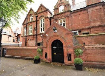Thumbnail 1 bed flat to rent in Clumber Crescent South, The Park, Nottingham