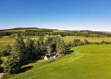 Thumbnail 2 bed detached house for sale in Dulnain Bridge, Grantown-On-Spey