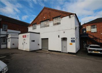 Thumbnail Office to let in Unit 3D, Shrub Hill Industrial Estate, Worcester, Worcestershire