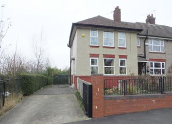 Thumbnail 3 bedroom semi-detached house for sale in East Bank Road, Sheffield