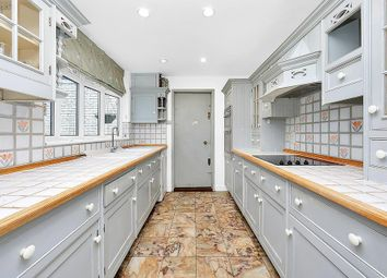 Thumbnail 4 bed semi-detached house to rent in Castelnau, London