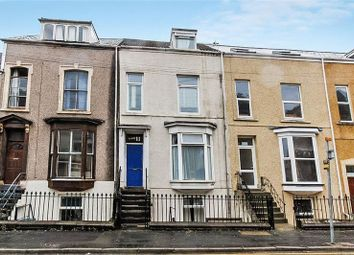 Thumbnail 3 bed maisonette for sale in King Edwards Road, Swansea