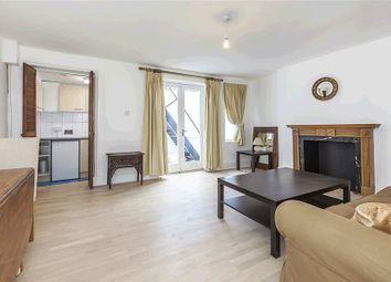 Thumbnail 1 bedroom flat to rent in Theberton Street, London