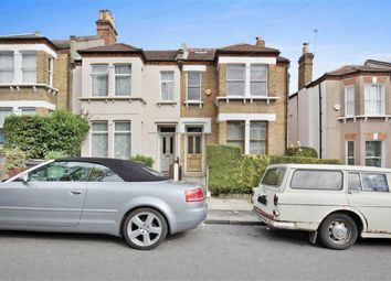 Thumbnail 3 bed maisonette for sale in Queenswood Road, London