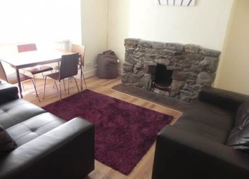 Thumbnail 3 bed property to rent in Rosehill Terrace, Mount Pleasant, Swansea