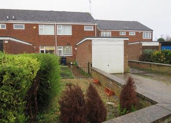 Thumbnail 3 bed property to rent in Kinderley Road, Wisbech