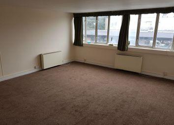 Thumbnail 2 bed flat to rent in High Street, Shirehampton, Bristol
