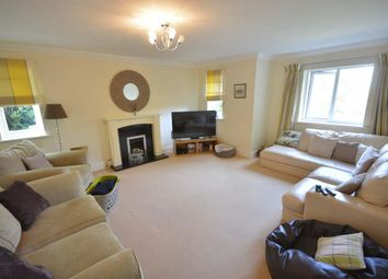 Thumbnail 2 bed flat to rent in Newlands, 55 The Avenue, Tadworth