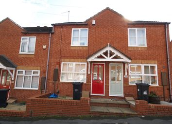 Thumbnail 2 bedroom semi-detached house to rent in King Street, Lye, Stourbridge