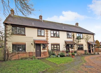 Thumbnail 3 bedroom end terrace house to rent in Lees Hill, South Warnborough, Hook