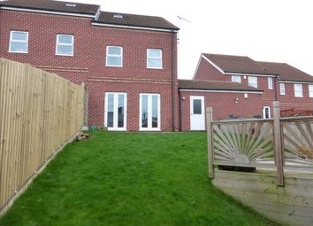 Thumbnail 3 bed town house for sale in Kingsway, Grimethorpe, Barnsley