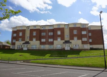 Thumbnail 1 bedroom flat for sale in Citadel East, Killingworth, Newcastle Upon Tyne