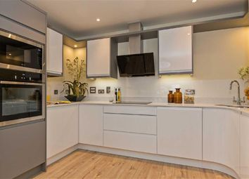Thumbnail 1 bed flat for sale in Cooks Way, Hitchin, Hertfordshire