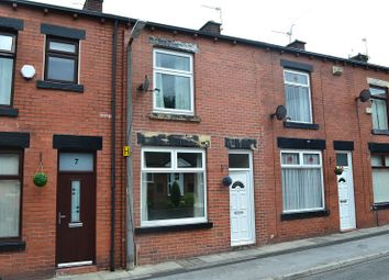 Thumbnail 2 bed terraced house for sale in Buller Street, Farnworth, Bolton