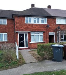 Thumbnail 3 bed property to rent in Aycliffe Road, Borehamwood