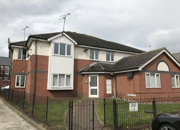 Thumbnail 2 bed flat for sale in Back Eccleston Road, South Shields