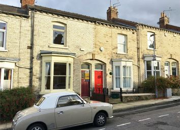 Thumbnail 2 bed town house to rent in Scott Street, Scarcroft Road, York