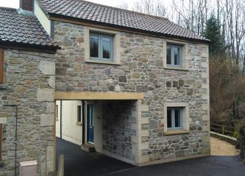 Thumbnail 3 bed semi-detached house for sale in High Street, Coleford, Radstock