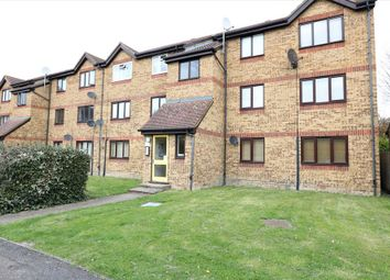 Thumbnail 1 bed flat for sale in Hayes Close, Parsonage Road, Grays