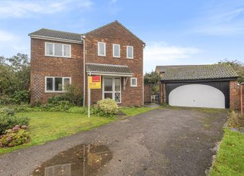 4 bed detached house for sale in Bicester, Oxfordshire OX26