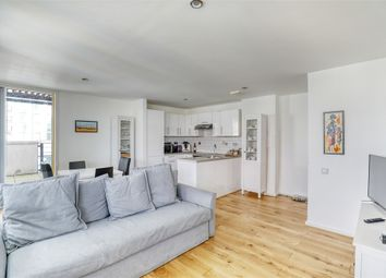 Thumbnail 2 bed flat for sale in Cottrell Court, Hop Street, London