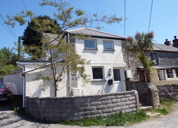 Thumbnail 3 bed cottage to rent in Brea, Camborne