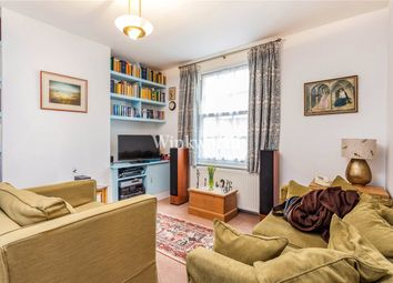 Thumbnail 3 bedroom end terrace house for sale in Granville Road, London