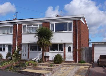 Thumbnail 2 bed end terrace house for sale in Meadway, Malvern