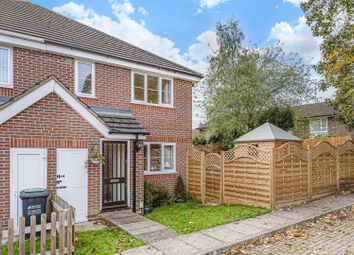 Thumbnail 1 bed property for sale in Manor Way, Croxley Green, Rickmansworth