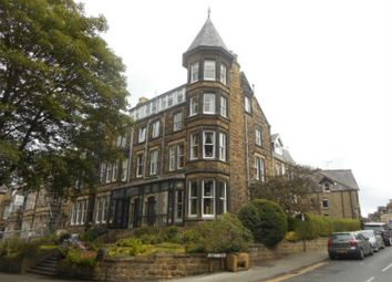 Thumbnail 1 bed flat to rent in Valley Gardens Court, 9-11 Valley Drive, Harrogate