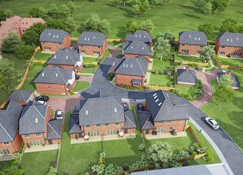 Thumbnail 5 bed detached house for sale in Chantry Meadows, Smith Way - Smarden Road, Headcorn, Ashford, Kent