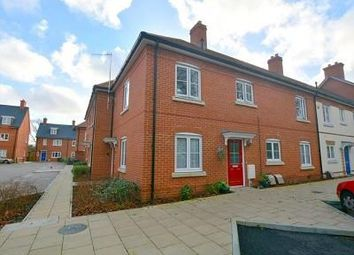 Thumbnail 2 bed flat for sale in 82, Bankes Road, Wimborne