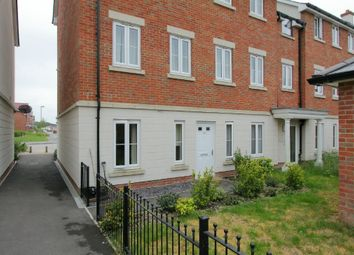 Thumbnail 2 bed flat for sale in Hyde Park, Lords Way, Andover