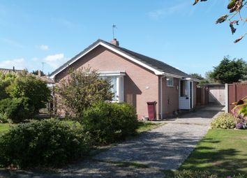 Thumbnail 3 bed bungalow for sale in Sunnymead Drive, Selsey, Chichester