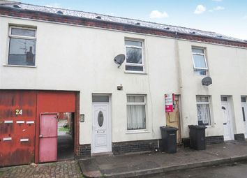 Thumbnail 3 bedroom terraced house for sale in Twyford Street, Derby