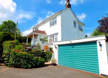 Thumbnail 4 bed detached house for sale in Richmond Road, Bewdley