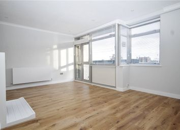 Thumbnail 3 bed flat to rent in Lainson Street, London