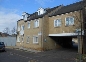 Thumbnail 1 bed flat to rent in Green Lane, Peterborough