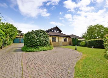 Thumbnail 3 bed bungalow for sale in Lower Dunton Road, Bulphan, Upminster, Essex
