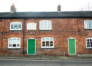 Thumbnail 2 bed cottage for sale in Sandon Road, Hilderstone, Stone