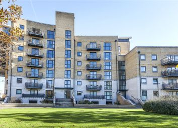 Thumbnail 3 bed flat for sale in Greenfell Mansions, Glaisher Street, London