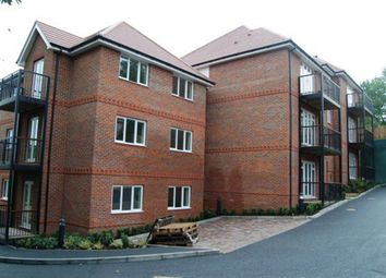 Thumbnail 2 bed flat to rent in Benedict Court, St Marks Close