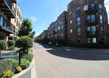 Thumbnail 1 bed flat to rent in Madeleine Court, Stanmore