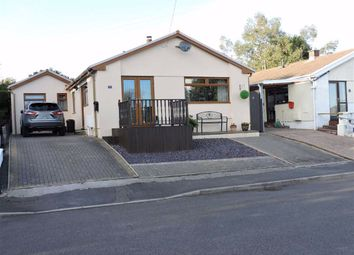 Thumbnail 3 bed detached bungalow for sale in Derlin Park, Tycroes, Ammanford