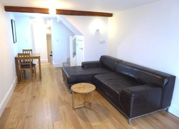 Thumbnail 1 bed terraced house to rent in Fountain Street, Ulverston