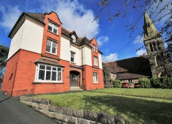Thumbnail 2 bed flat for sale in St. Johns Street, Whitchurch