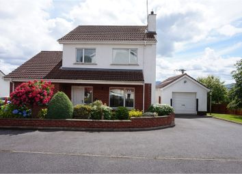 Thumbnail 4 bed detached house for sale in Bearnagh View, Rathfriland
